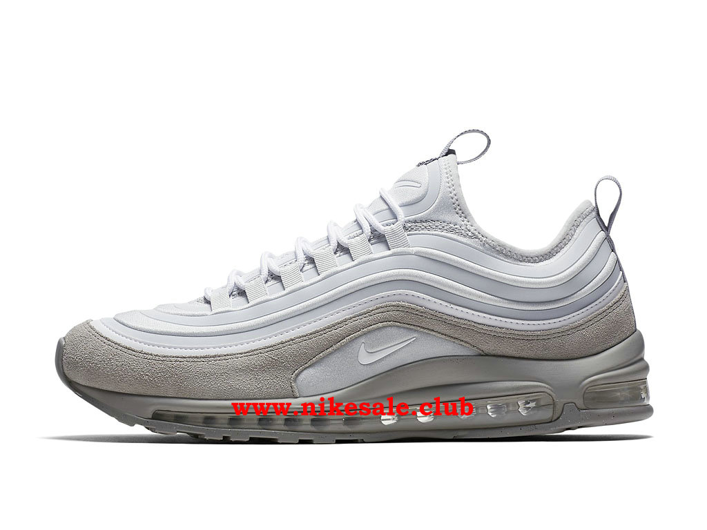 Chaussures Homme Nike Air Max 97 Ultra´17 SE Pas Cher Prix