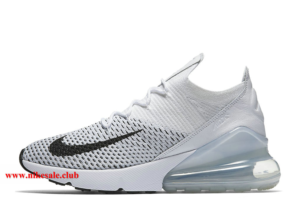 Chaussures Nike Air Max 270 Flyknit WMNS Pas Cher Prix Pour ...