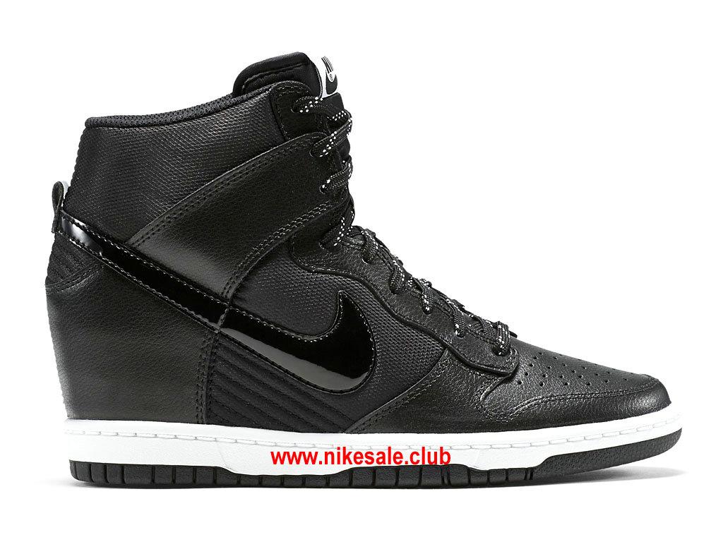 Chaussures Nike Dunk Sky Hi Femme Prix Nike Sale Pas Cher Noir 644877 008 Les Nike Magasins Discount D´usine,Nike BasketBall Pas Cher Site Officiel,